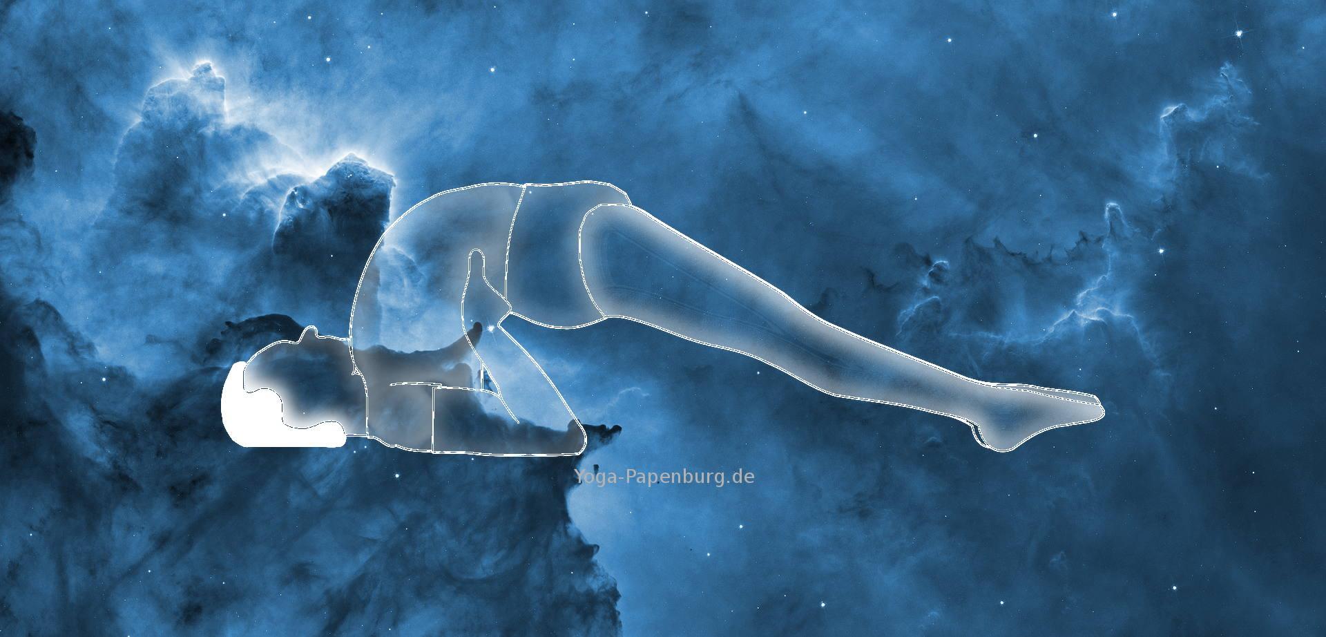 Rücken-Yoga in Papenburg