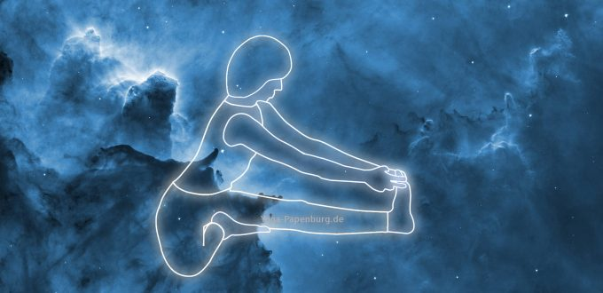 Rücken Übungen Yoga