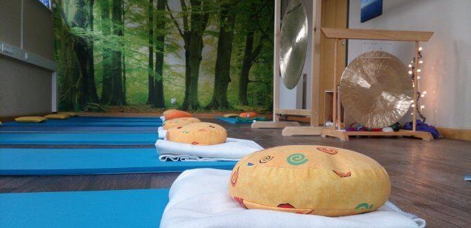 Yoga-Raumin Papenburg