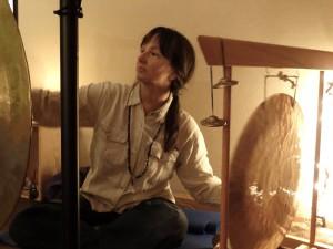 Gongbad ist Meditation im Liegen – hervorragende Erfahrung!