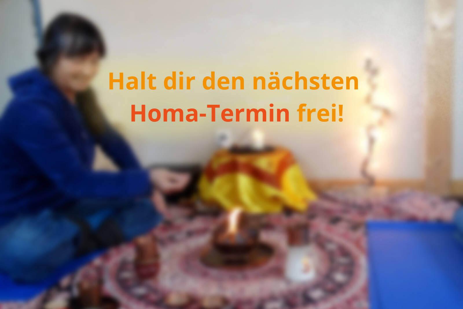 Homa-Papenburg-Jahreskreis