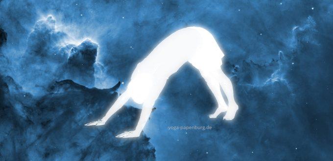 Rücken Übungen Yoga Papenburg