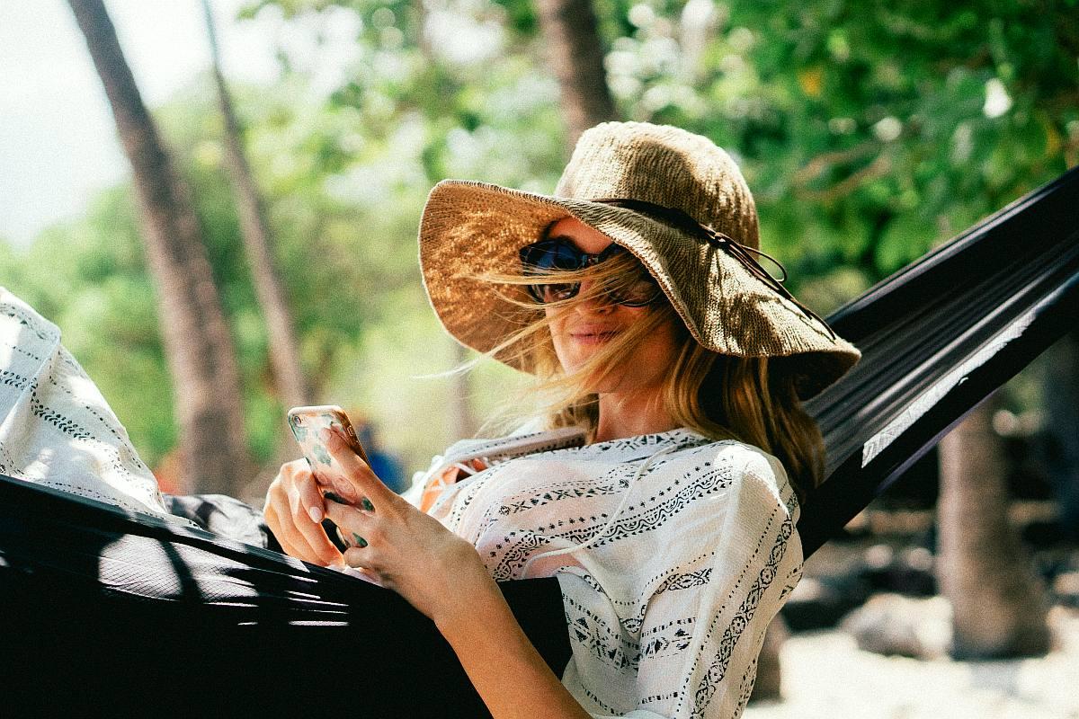 4 wertvolle Tipps, mit denen du ab sofort glücklich bist