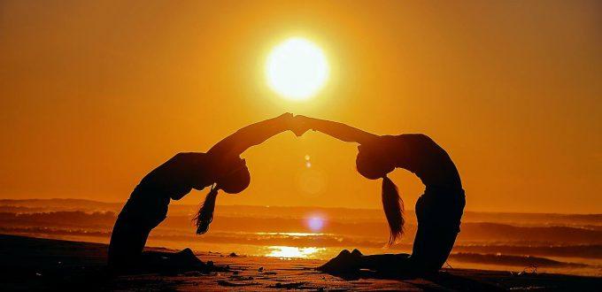 Yoga-Inspiration: Herz versus Verstand Geistige Klarheit: Wer ist der Schöpfer der Ereignisse in deinem Leben?