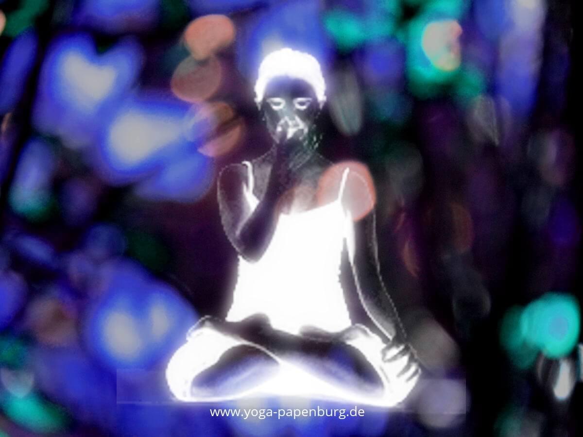 Yoga lernen mit Swara-Yoga
