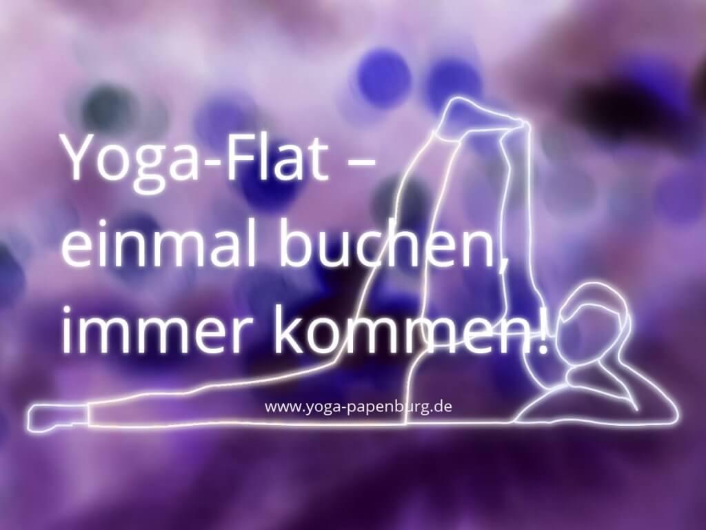 Yoga Preise