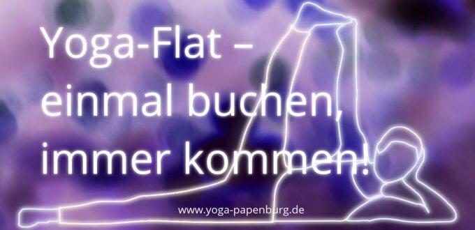 Yoga-Flat