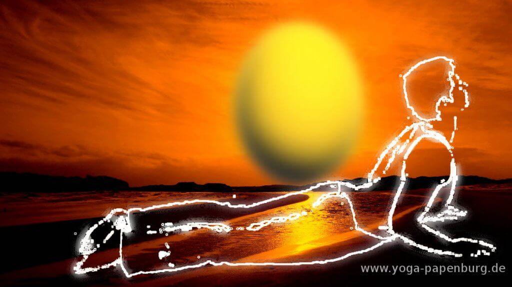 Yoga-Ostern-Goldenes-Ei