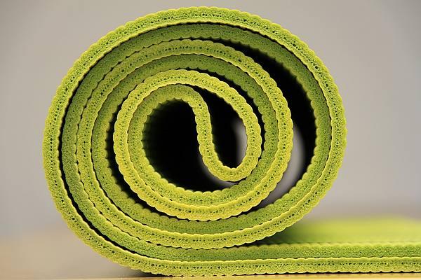 Yoga-Kurse starten ab 28. Okt