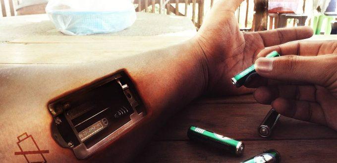Atemübungen bei Müdigkeit und Erschöpfung laden die Batterie wieder auf