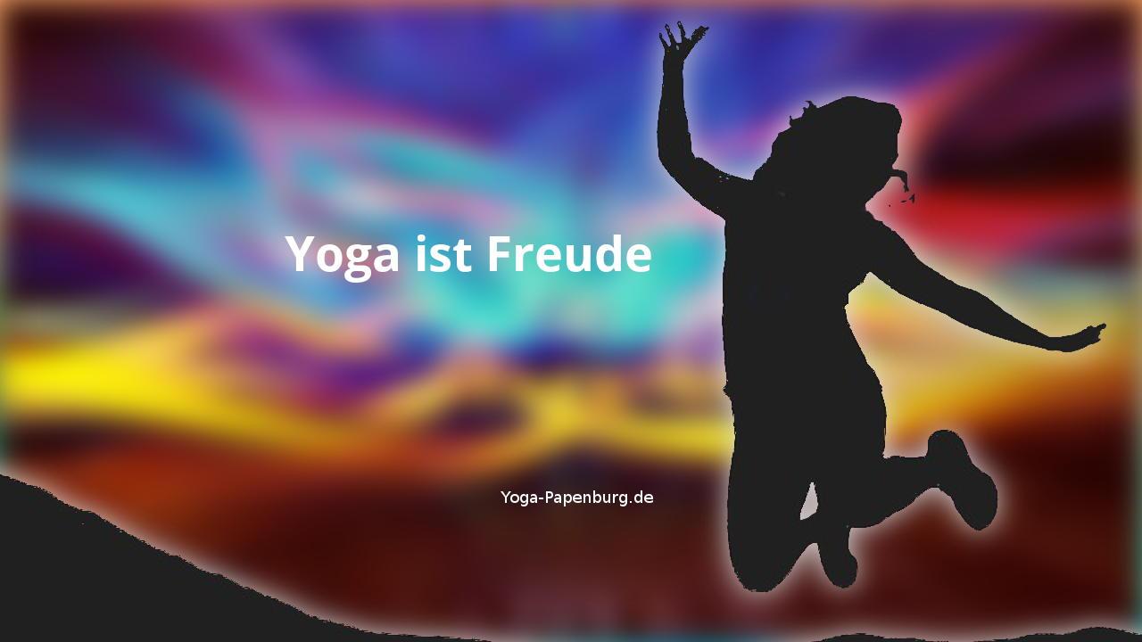 Chakra Yoga Emotionen