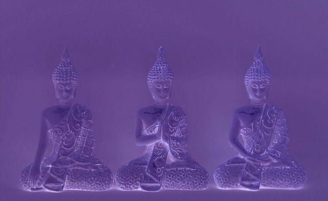 Yoga-Entspannung auf allen 5 Ebenen