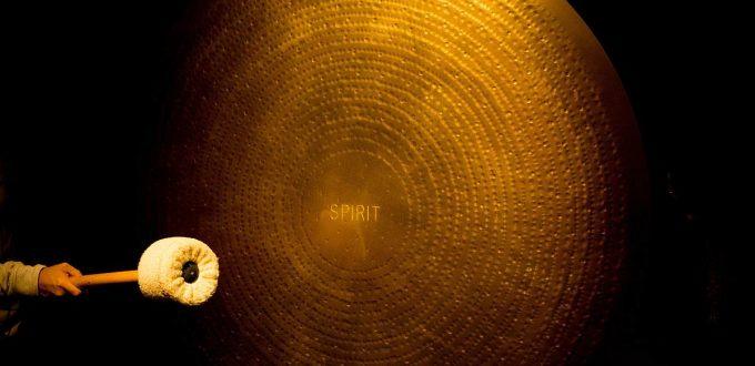 Gong-Meditation