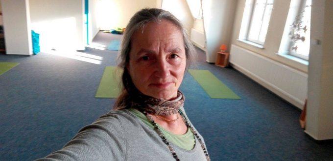 Mahashakti Uta Engeln und ihre Yoga-Kurse in Papenburg