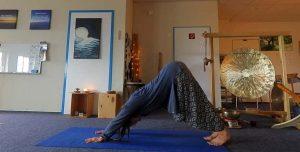 Yoga-Kurse ganz zentral in Papenburg - gegenüber vom Krankenhaus