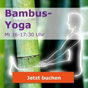 Yoga für die Gelenke