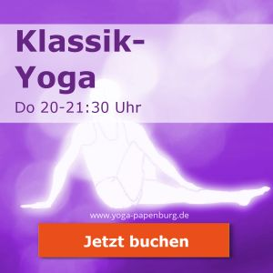 Klassik-Yoga-Kurs Donnerstags