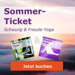 Sommer Ticket Cover
