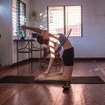 Online-Yoga-Kurs für Yoga-Zuhause