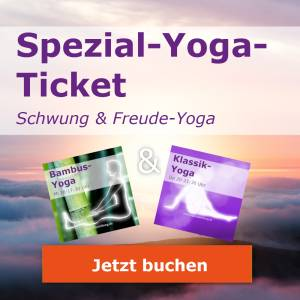 Spezial-Yoga-Ticket