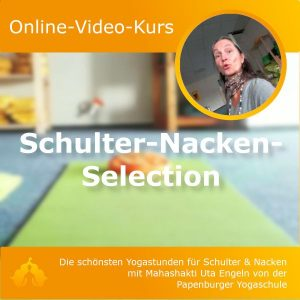 Schulter-Nacken-Selection Cover